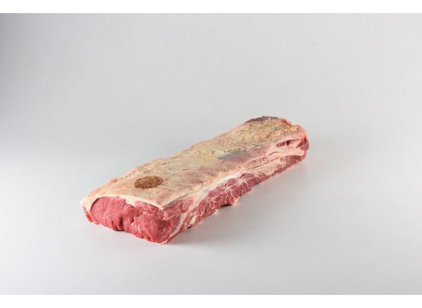 Amaranta. Dalla Spagna una carne delicata, morbida e saporita