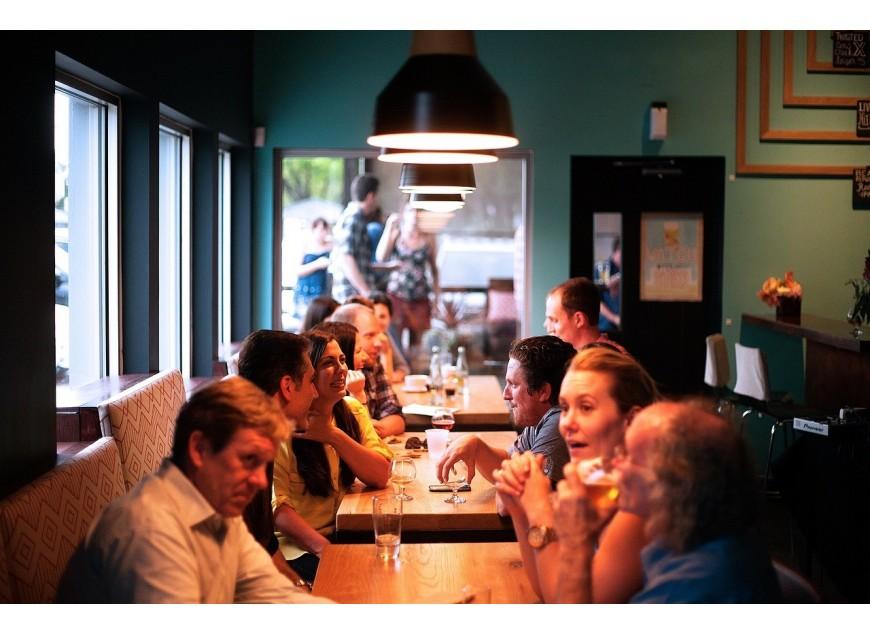 Ridefinire la propria strategia nella ristorazione