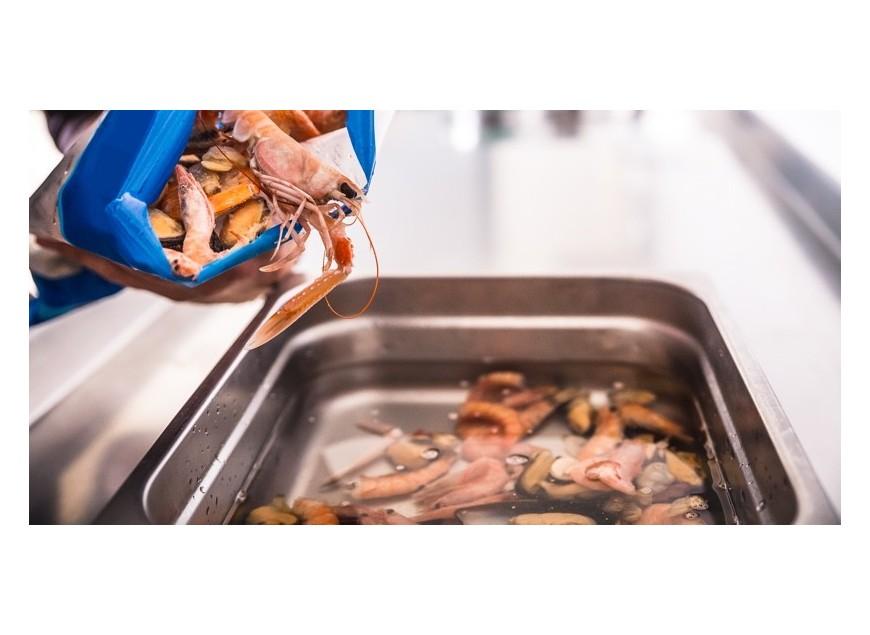 Come valutare la qualità dell'ittico congelato?